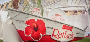 RAFFAELLO SUMMERDAY BERLIN