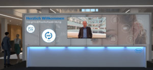 Virtueller Tag der offenen Tür – Roche Penzberg