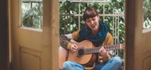 VIRTUELLES BALKONKONZERT – Der emotionale Musik-Clip