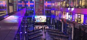 100 Jahre Island