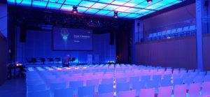 Start up Event: Der Roche FXH Award